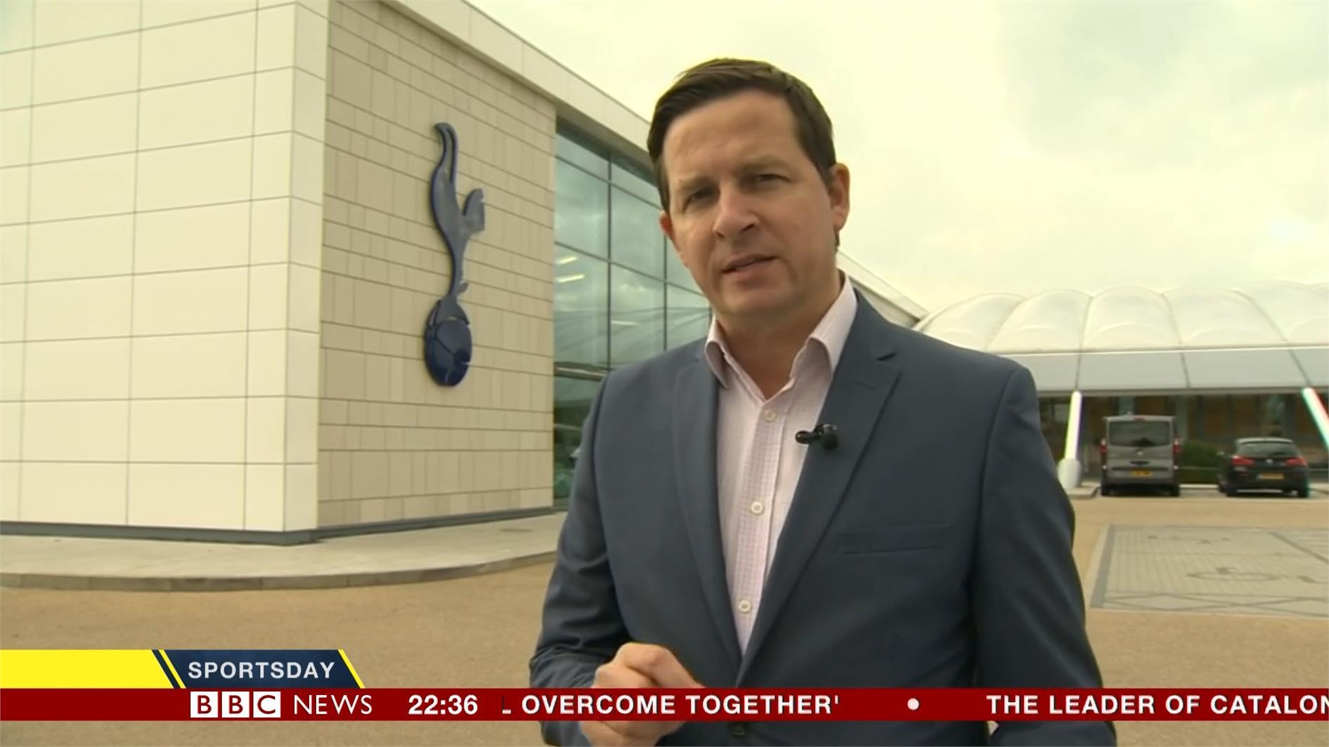 Olly Foster - BBC Sport Presenter (16)