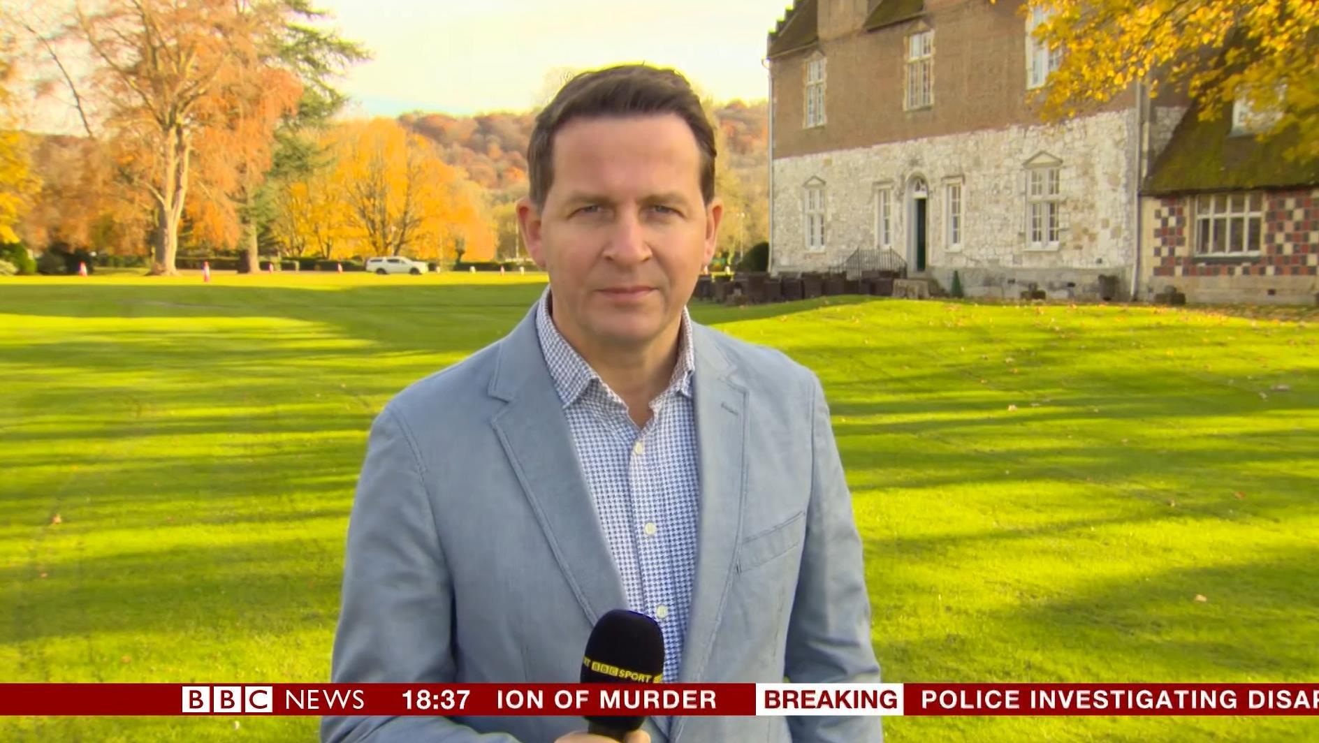 Olly Foster - BBC Sport Presenter (17)