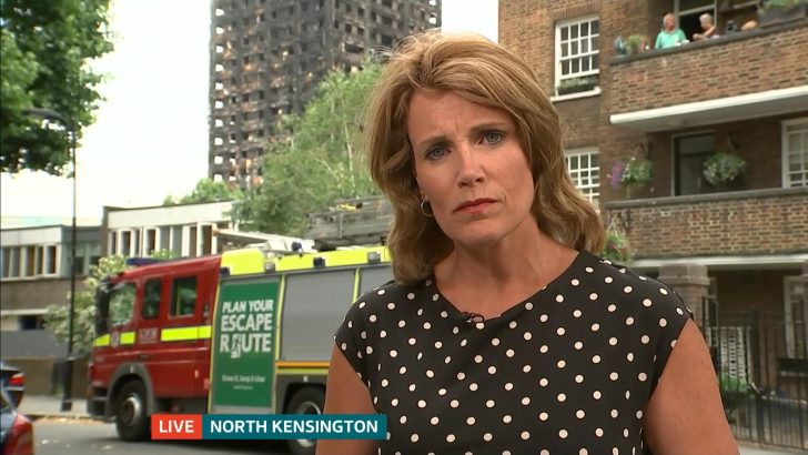 Sharon Thomas - ITV News Reporter (1)