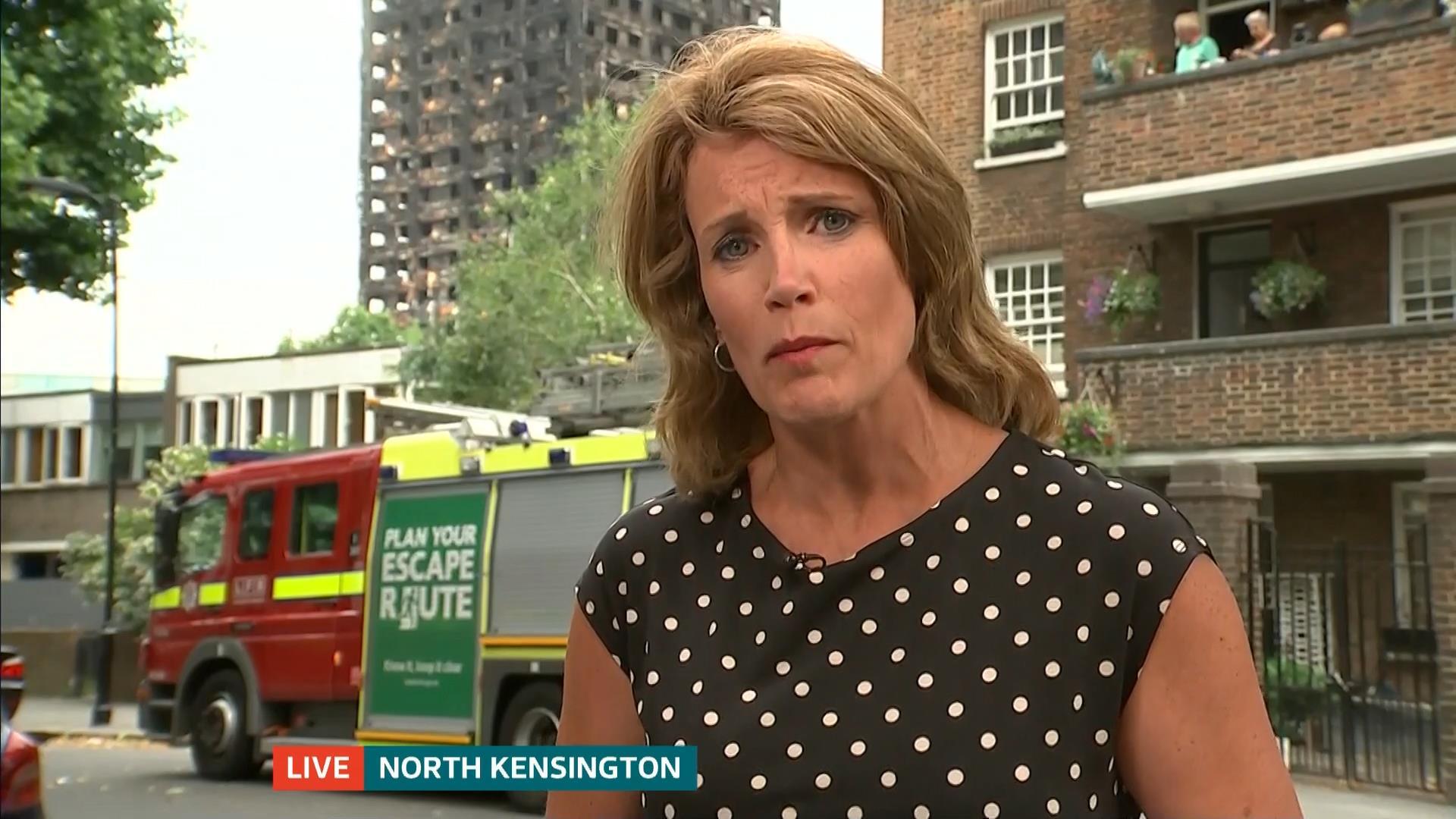 Sharon Thomas - ITV News Reporter (2)