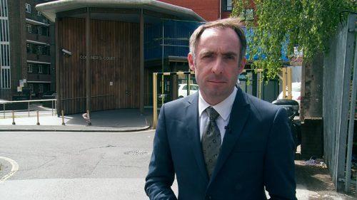 Tom Symonds - BBC News Correspondent (1)