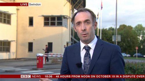 Tom Symonds - BBC News Correspondent (2)
