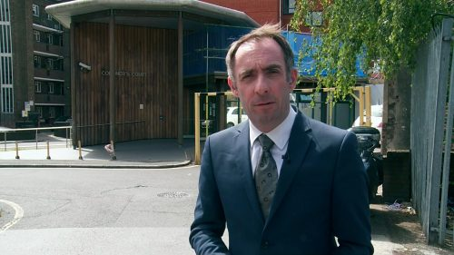 Tom Symonds - BBC News Correspondent (3)