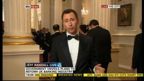 Mark Kleinman Sky News Correspondent (1)