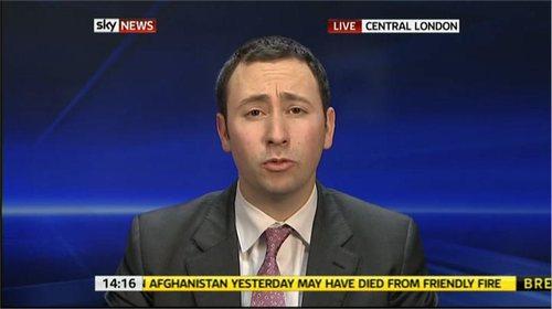 Mark Kleinman Sky News Correspondent (3)