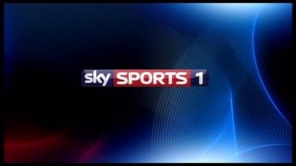 Sky Sports Presentation 2010