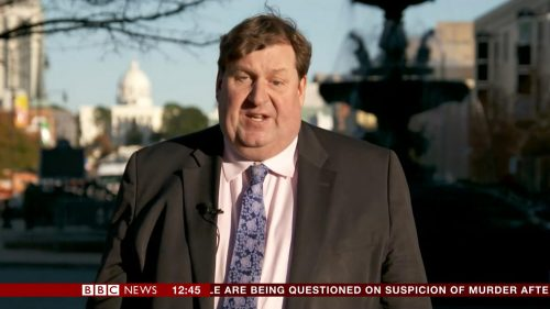 Gary O'Donoghue - BBC News (1)
