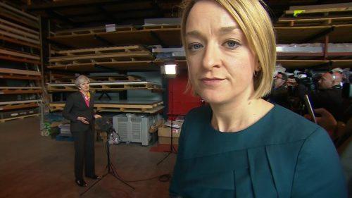 Laura Kuenssberg - BBC News Correspondent (1)