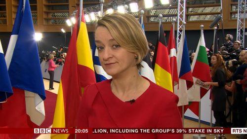Laura Kuenssberg - BBC News Correspondent (10)