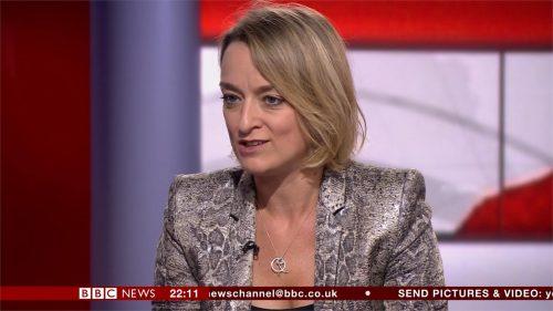 Laura Kuenssberg - BBC News Correspondent (15)