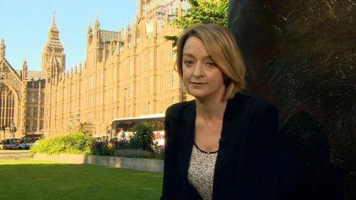 Laura Kuenssberg - BBC News Correspondent (3)