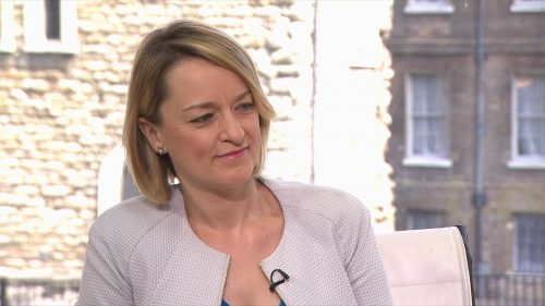 Laura Kuenssberg - BBC News Correspondent (6)