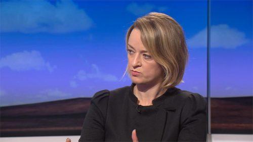 Laura Kuenssberg - BBC News Correspondent (7)
