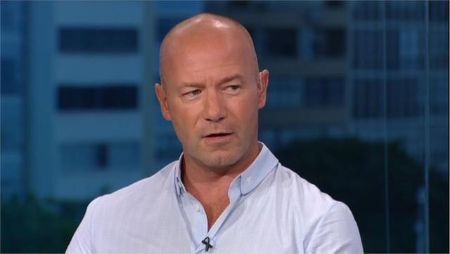 Alan Shearer - BBC Sport World Cup 2014 (5)