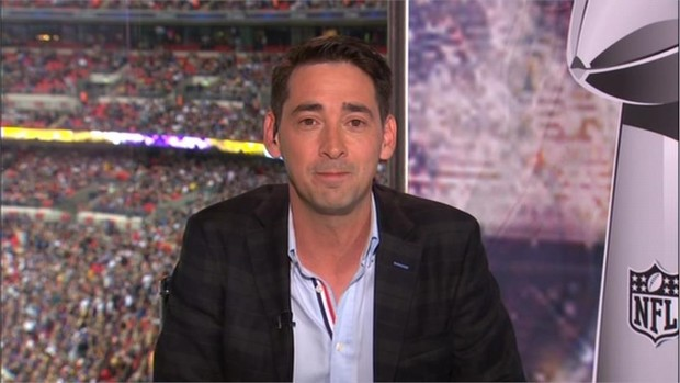 Colin Murray - NFL on Channel 4 - Image (3)