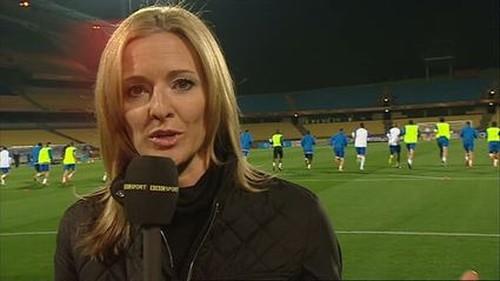 Gabby Logan - BBC Sport (2)