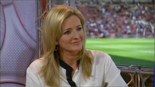 Gabby Logan - BBC Sport (4)