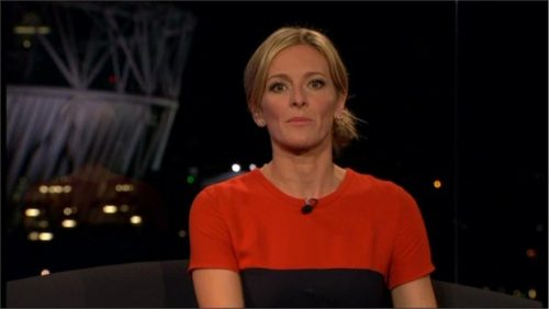 Gabby Logan - BBC Sport (5)