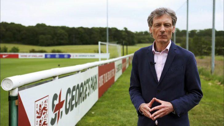 Gabriel Clarke - ITV Football