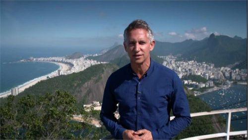 Gary Lineker - BBC Sport - World Cup 2014 (2)