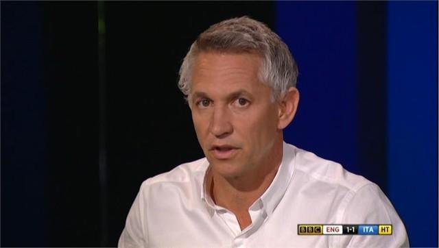 Gary Lineker - BBC Sport - World Cup 2014 (5)