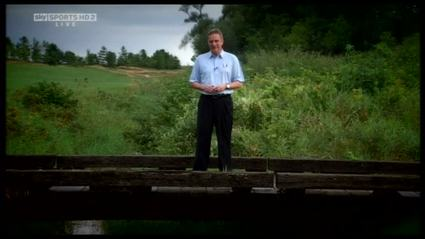 Sky Sports Golf Promo - Your Ryder Cup Team 2010 (1)