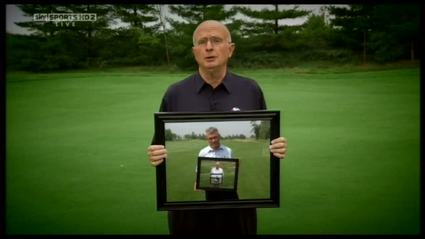 Sky Sports Golf Promo - Your Ryder Cup Team 2010 (11)