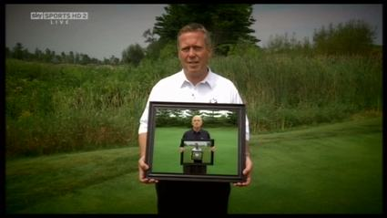 Sky Sports Golf Promo - Your Ryder Cup Team 2010 (13)