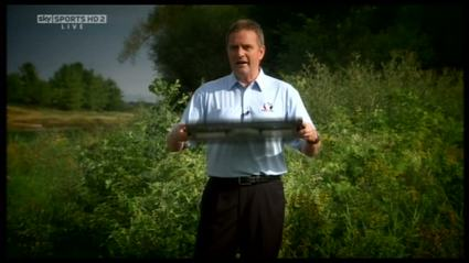 Sky Sports Golf Promo - Your Ryder Cup Team 2010 (19)