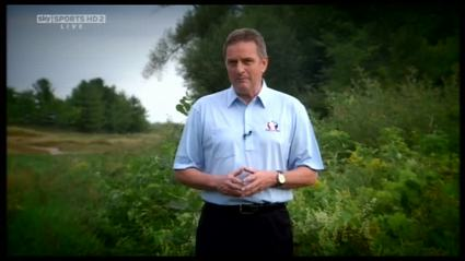 Sky Sports Golf Promo - Your Ryder Cup Team 2010 (2)