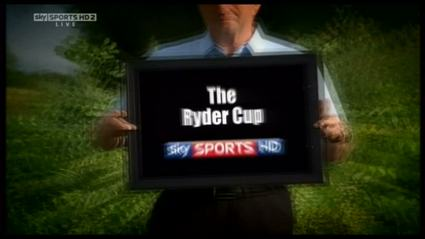Sky Sports Golf Promo - Your Ryder Cup Team 2010 (20)