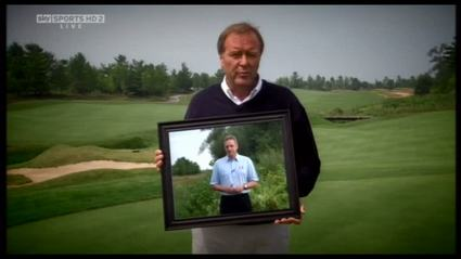 Sky Sports Golf Promo - Your Ryder Cup Team 2010 (3)
