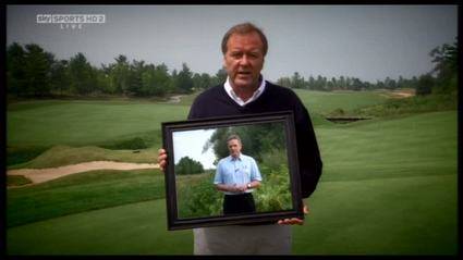 Sky Sports Golf Promo - Your Ryder Cup Team 2010 (5)