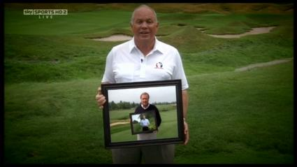Sky Sports Golf Promo - Your Ryder Cup Team 2010 (6)