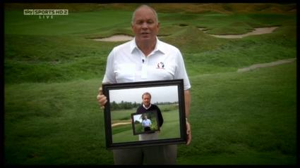 Sky Sports Golf Promo - Your Ryder Cup Team 2010 (7)