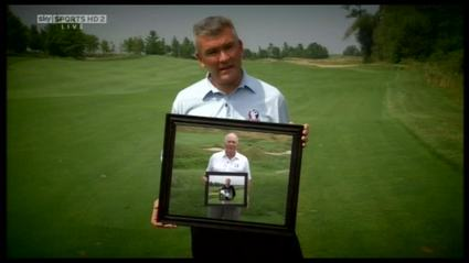 Sky Sports Golf Promo - Your Ryder Cup Team 2010 (8)