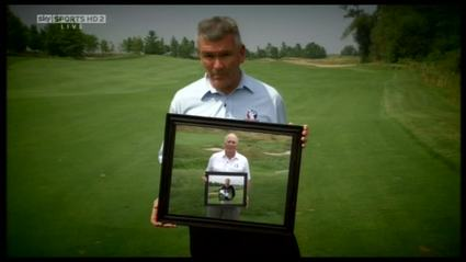 Sky Sports Golf Promo - Your Ryder Cup Team 2010 (9)