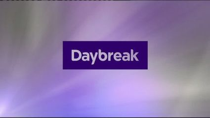 John Prescott Reporting – Daybreak Promo