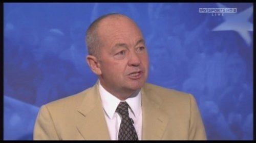Denis Pugh - Sky Sports Golf (2)