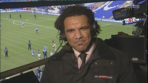 Don Goodman - Sky Sports Football Commentator (3)