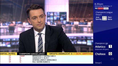 Julian Warren - Sky Sports News Presenter (3)