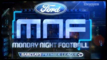 Monday Night Football 2010