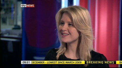 Lucy Cotter Images - Sky News (3)