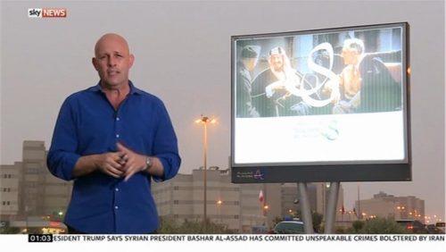 Sam Kiley Images - Sky News (8)