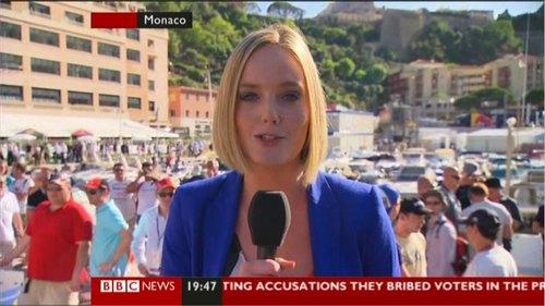 Amanda Davies - BBC News BBC Sport (2)