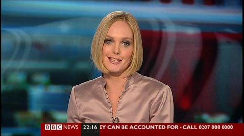 Amanda Davies - BBC News BBC Sport (3)