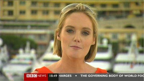 Amanda Davies - BBC News BBC Sport (4)