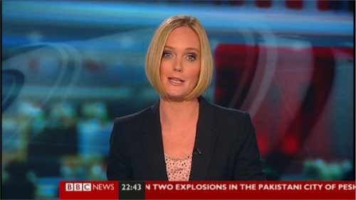 Amanda Davies - BBC News BBC Sport (9)