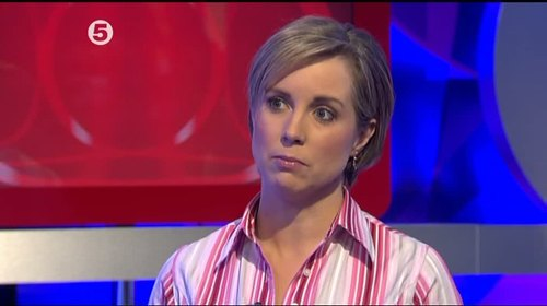 Catherine Jones - 5 News Reporter (1)