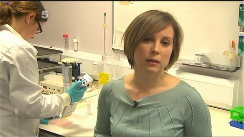 Catherine Jones - 5 News Reporter (2)